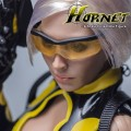 MC Bourbonnais as Hornet - 1:6 Collectible Figure