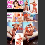 LAST COPIES AVAILABLE - American Curves #57