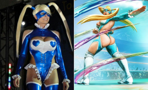 MC_Bourbonnais_RMika_Street_Fighter_Cosplay_25_Cosplayers_Compared_to_the_real_character