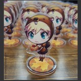 Maple Syrup Special Edition - MC Bourbonnais Original Character Standee - Aimsee Beaver