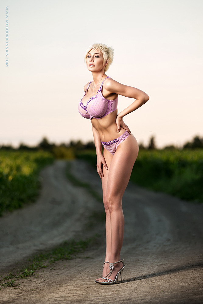Outdoor Photoshoot For The Summum Magazine By Fr 233 D 233 Ric