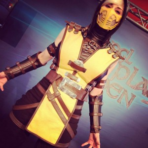 MC_Bourbonnais_Scorpion_Cosplay