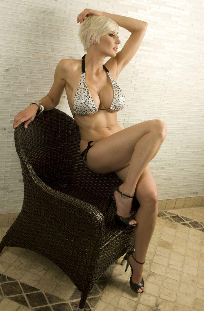 Claudia marie 10 year porn anniversary - 4 7