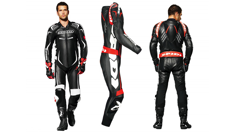 how to break in a motorcycle suit